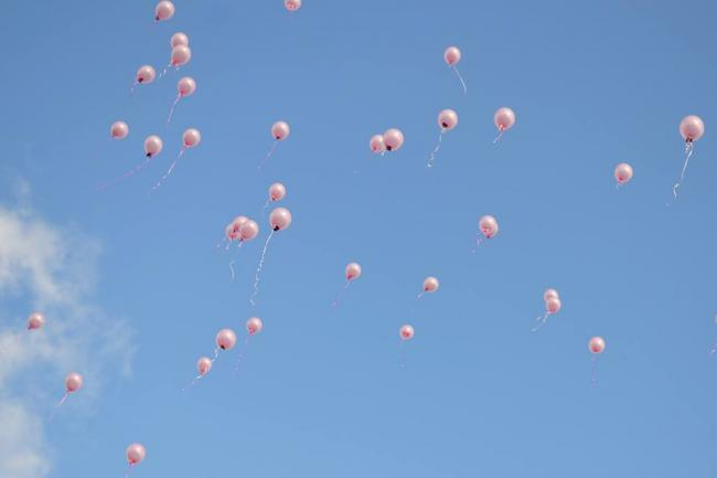Gender reveal parties are 'ballooning' out of control.