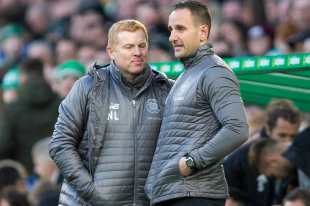 John Kennedy's experience at Celtic under Lennon and Rodgers could be exactly what Hibs need right now