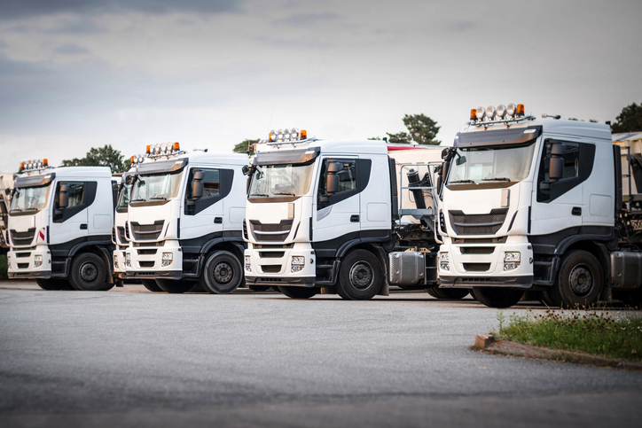 Bathgate haulage firm goes into administration with loss of 66 jobs