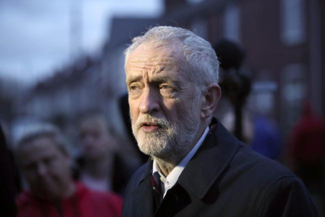 Suspicious? Corbyn: 'If this is sign of things to come in election, I feel very nervous about it all'