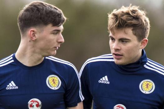 James Forrest defends former Celtic teammate Kieran Tierney after Arsenal pull plug on Scotland call