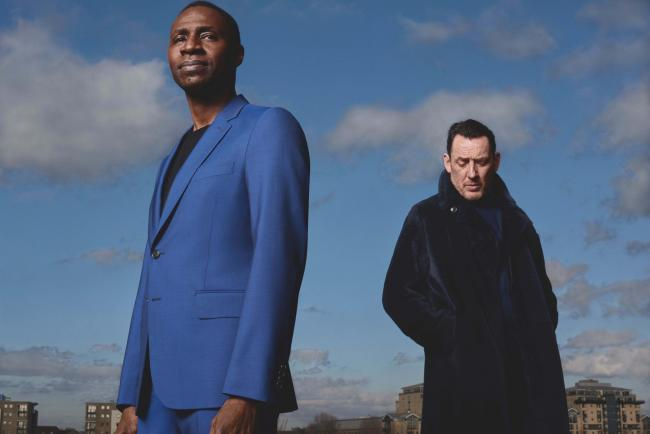 Review: Lighthouse Family, Glasgow Royal Concert Hall