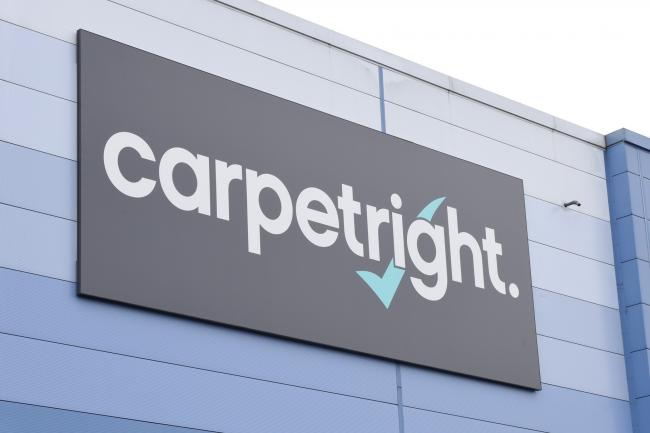 Business Bulletin: Carpetright to be sold for £15m | BT shares dip on Labour public service broadband news | Haynes Publishing up for sale
