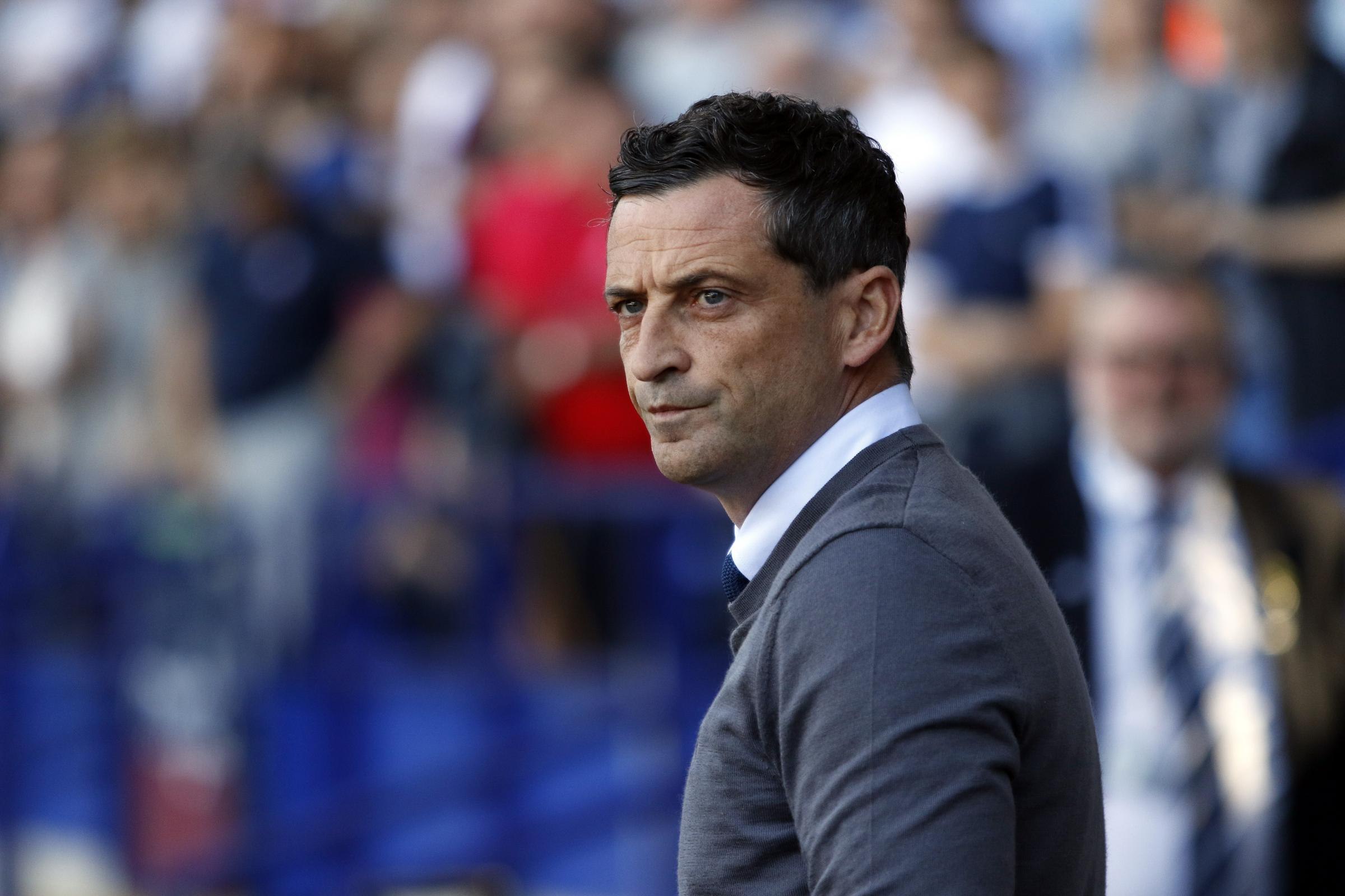 Jack Ross appointed as new Hibernian manager on a three-and-a-half-year deal