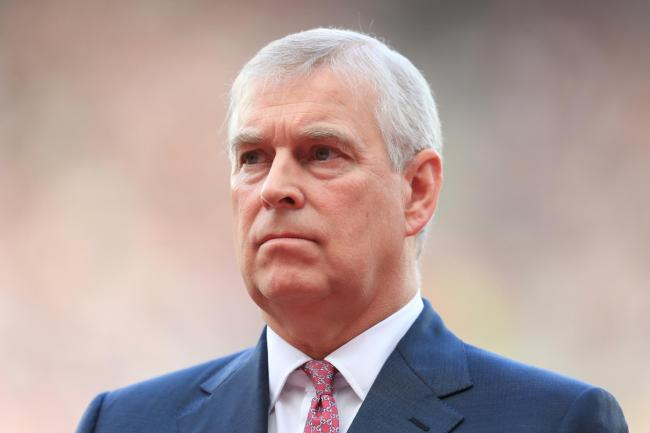 Prince Andrew 'providing zero cooperation' in Jeffrey Epstein investigation