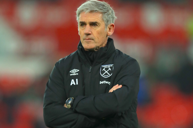 Ex-Everton coach Alan Irvine 'interviewed by Hearts' after Steven Naismith recommendation