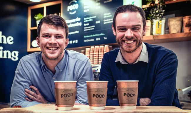 Aberdeen Coffee House Showcases Work Of Independent Roasters