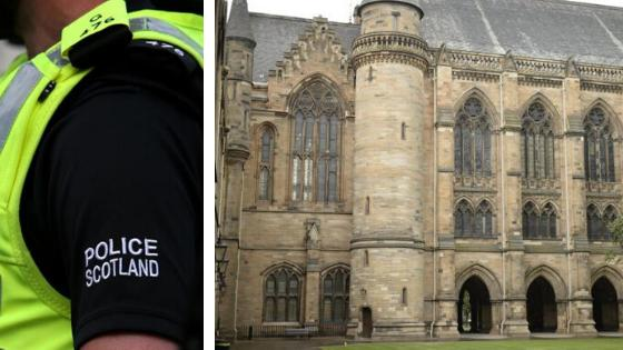 University of Glasgow take extra security measures as police probe rape and sexual assaults