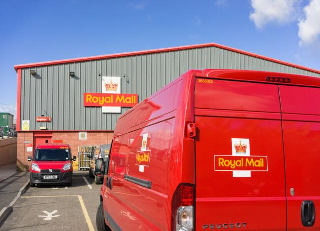 Business Bulletin: Royal Mail shares dive on turnaround delay | Centrica loses 107,000 customers | Naked Wines founder to step down