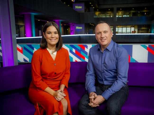 BBC Scotland reveals line-up for General Election coverage