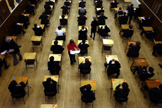 Horror show as damning Scottish exams report is unveiled
