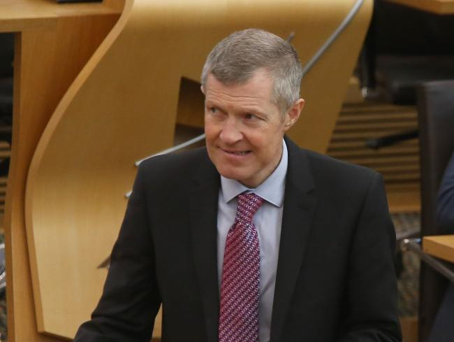 Willie Rennie promised that the LibDems would try and stop Brexit