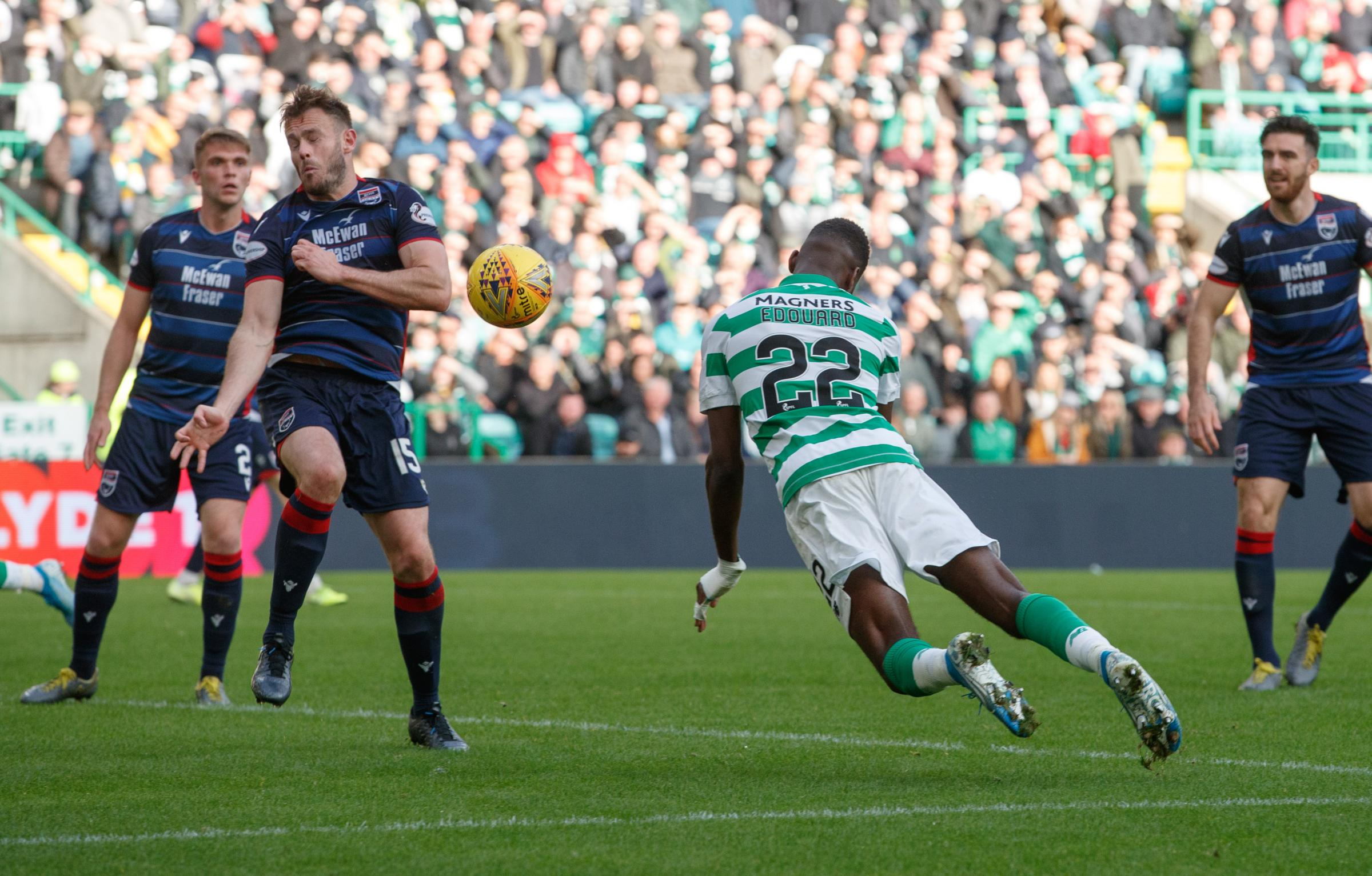 Ross County vs Celtic: Is it on TV? What channel? What time is kick-off? Hoops return to league action after Europa heroics