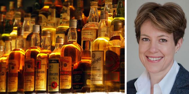 Karen Betts: Three reasons Scotch is the 'lifeblood of communities'