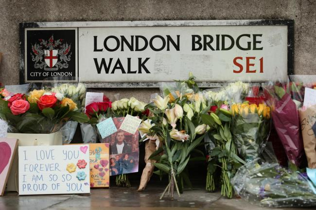 Family of London Bridge attacker 'shocked and saddened'