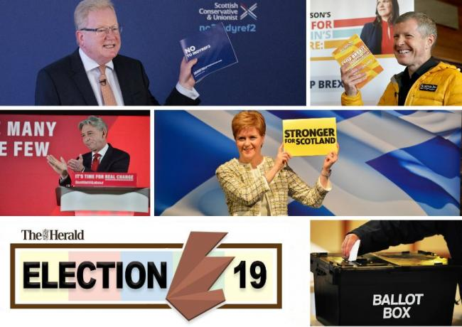 STV Leaders' debate: Everything you need to know