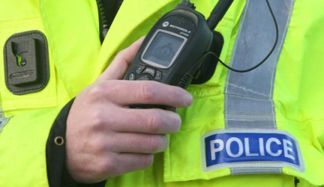 Two people found dead at Aberdeenshire property