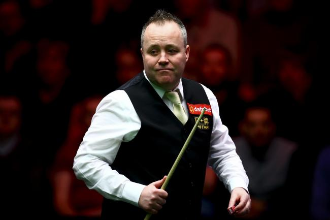 John Higgins: I'm not ready to retire just yet, and I'd love to win the Scottish Open before I do