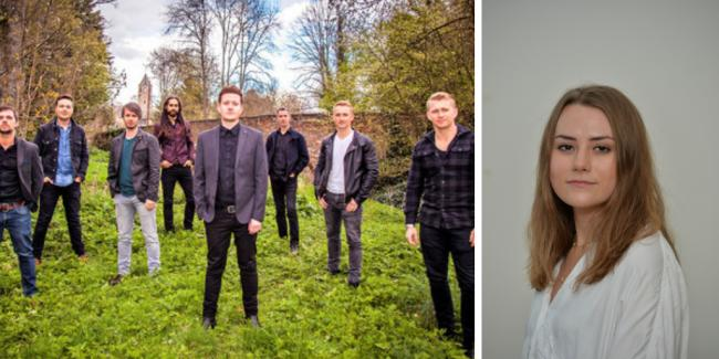 Mystery trip through Scotland shows where Skerryvore began