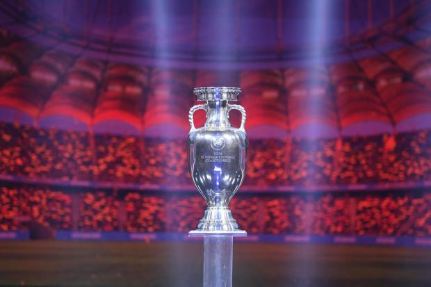 UEFA has announced that EURO2020 will be postponed until 2021. Picture: GETTY