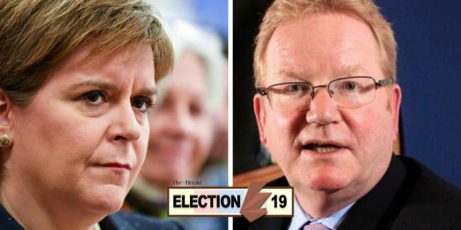 Scotland Leaders Debate: Sturgeon pressed on IndyRef2 plans during TV clash