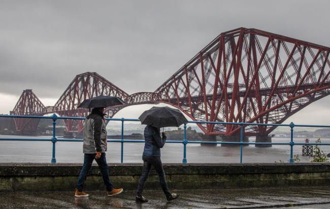 Alan Simpson: The Mr Men aren't sexist, the Forth Bridge is just confusing