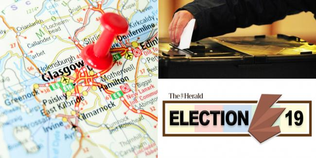 General election 2019: How every constituency has voted in Scotland