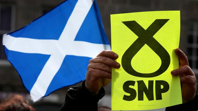 SNP set for huge win at 2021 Holyrood election, according to 'astonishing' YouGov poll