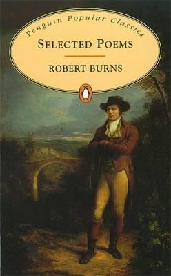 Young Adult Book Review Robert Burns Selected Poems By