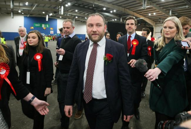 Ian Murray MP: The Labour Party is on life support, but we still have a chance to save it