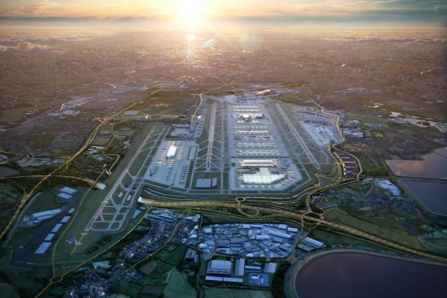 Heathrow expansion bid 'delayed by at least 12 months' over spending plans