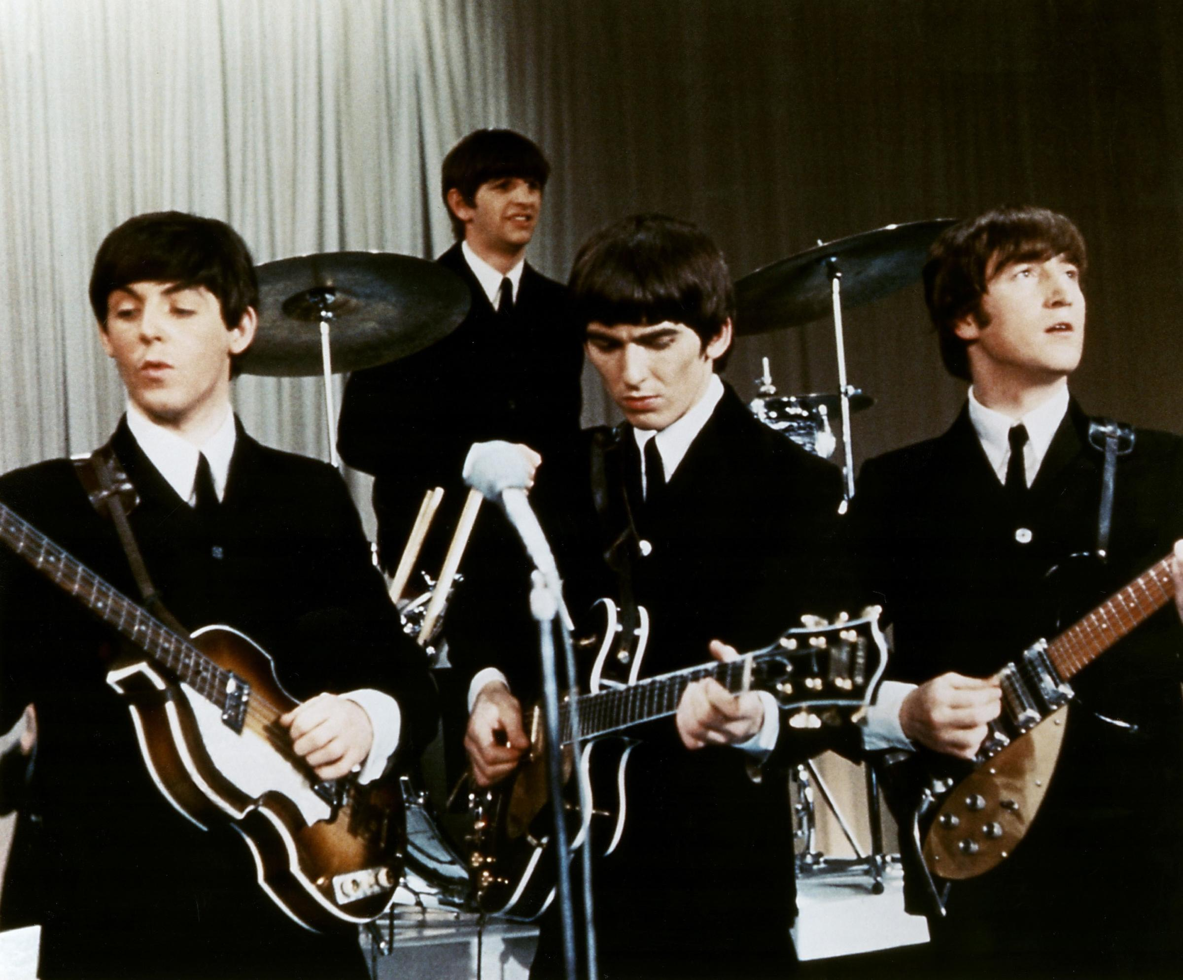 Teddy Jamieson: Do we need another Beatles book? Probably