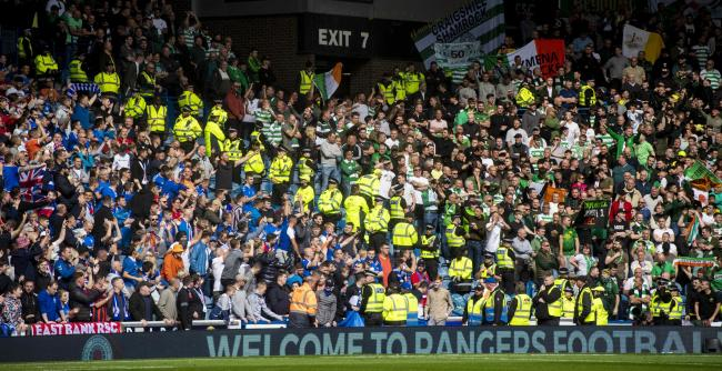 The reduction of tickets for away fans for Old Firm matches has removed a large part of what made the fixture special
