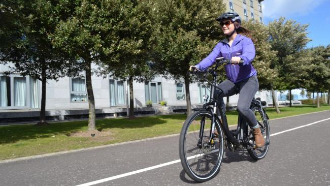 Extra £700,000 for e-bike loan funding scheme