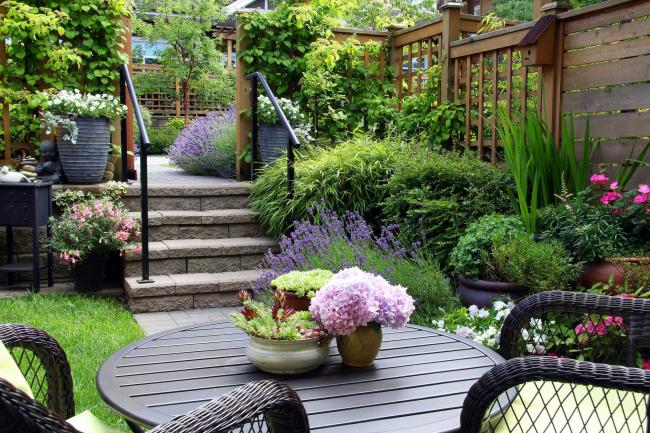 Gardening Want To Redesign Your Garden For 2020 Here S How To