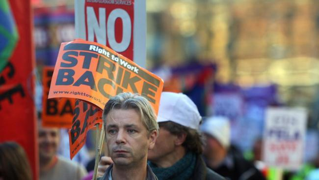 University lecturers to be balloted on strike action over pay