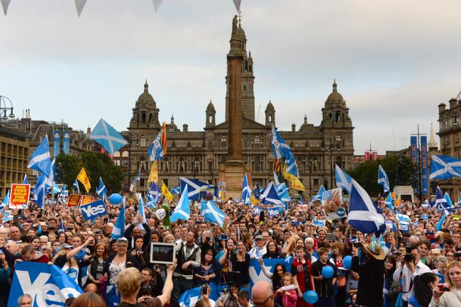 March for independence: Everything you need to know about All Under One Banner's event