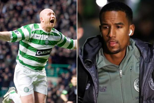 Scott Sinclair to Preston: John Hartson believes winger and Celtic were good for each other as he verges on departure