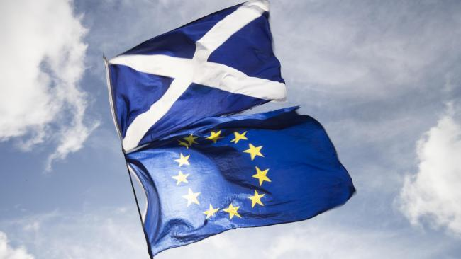 MSPs urged to reject Brexit deal