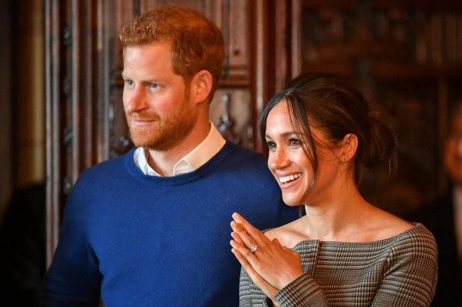 Canadian newspaper in scathing 'stay away' warning to Duke and Duchess of Sussex