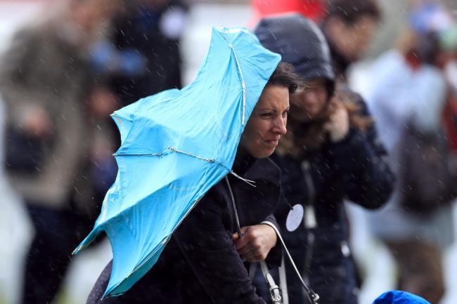 Scotland weather: Heavy rain forecast as Met Office issues yellow warning across Grampian