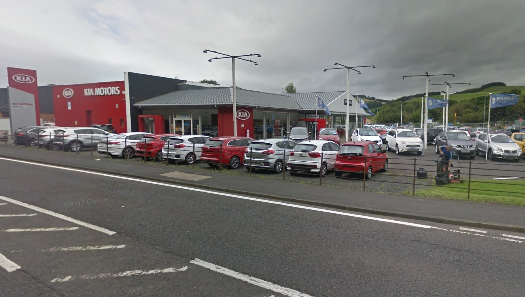 More than 20 jobs go as branch is shut at collapsed Leven Cars Group