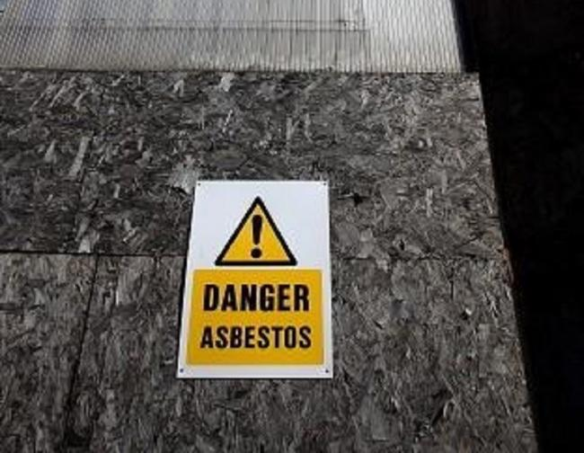 Asbestos charity must be backed