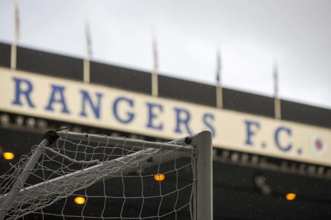 Three Rangers kids head out on Championship loan moves