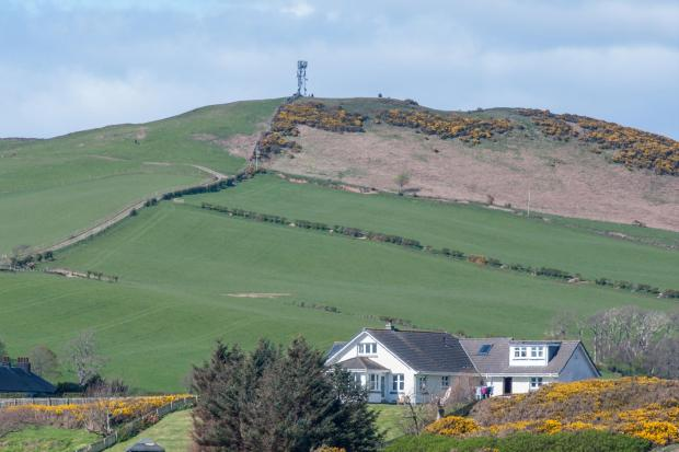 Scottish rural communities could provide their own connectivity. Picture: Getty Images.