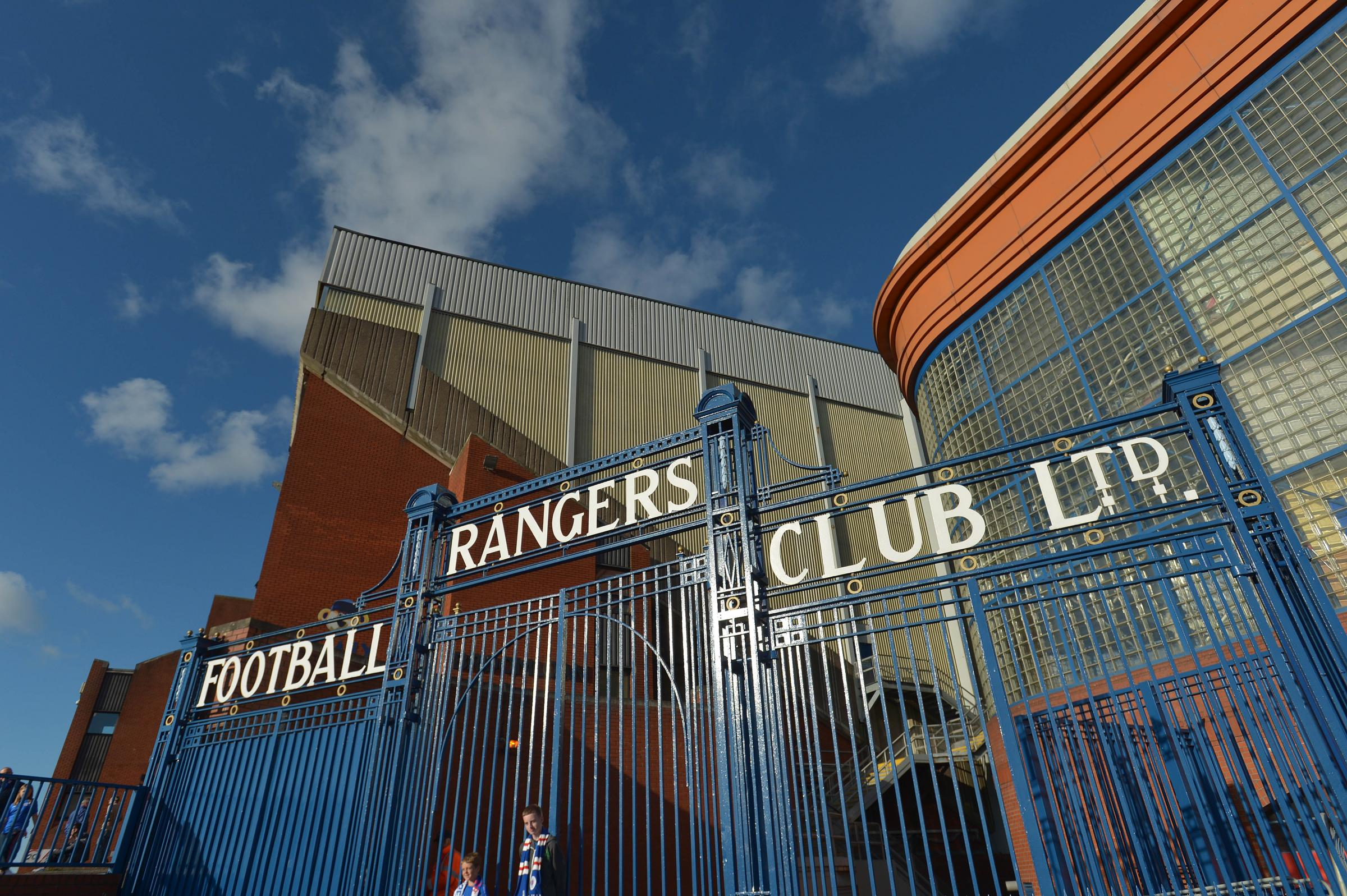 Rangers vow to fight unprecedented SFA charges |Hibs knock back bid for Kamberi