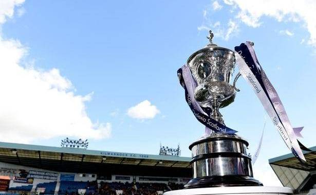 Scottish Cup draw: Celtic to face Clyde, Rangers draw Hamilton