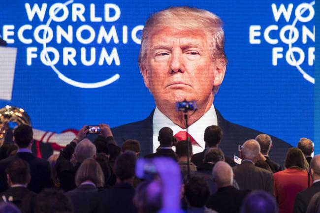 Prophets of doom? Trump: 'We will never let radical socialists destroy our economy'