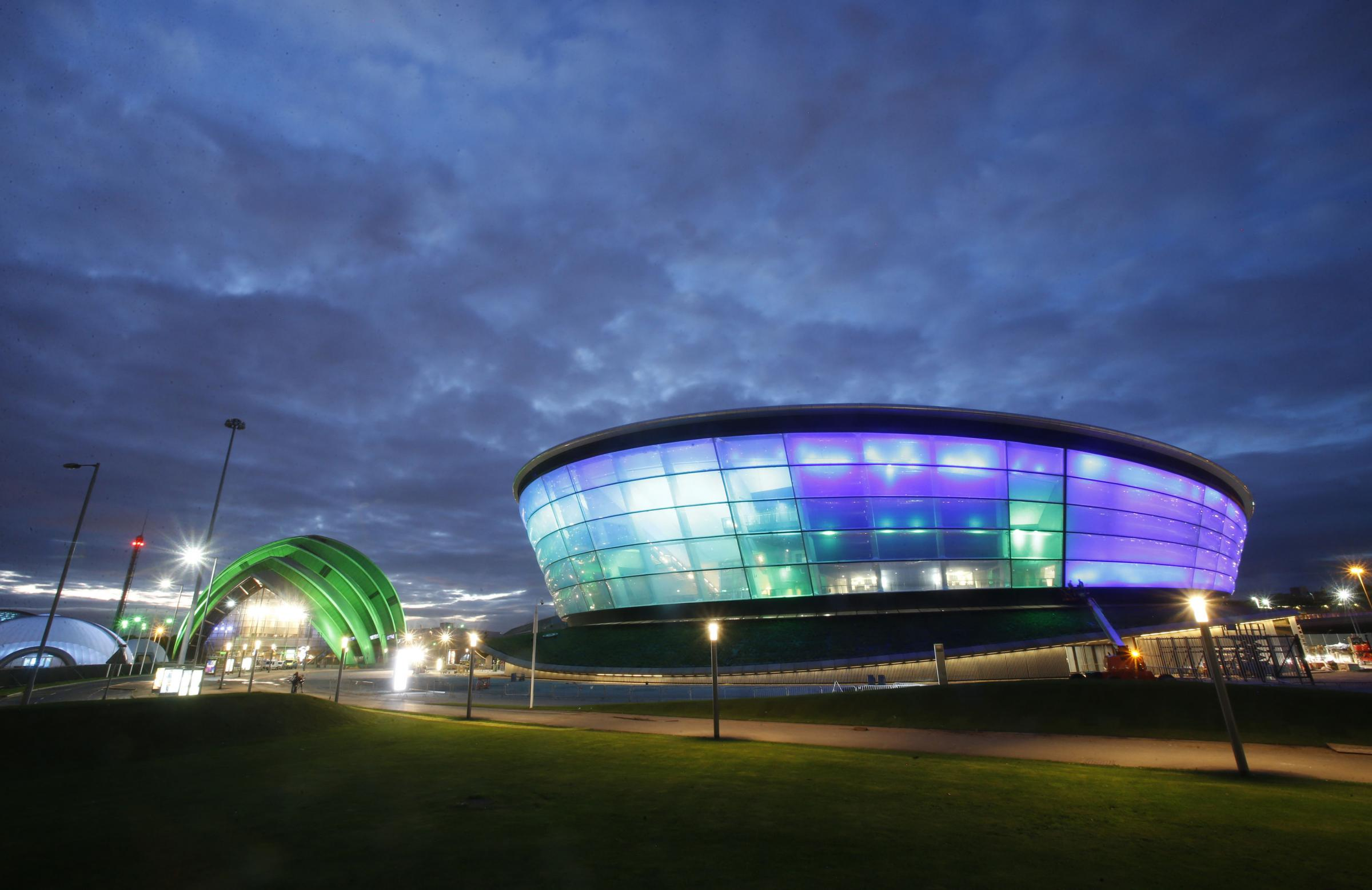Opinion: Glasgow will see very little benefit from hosting CoP26