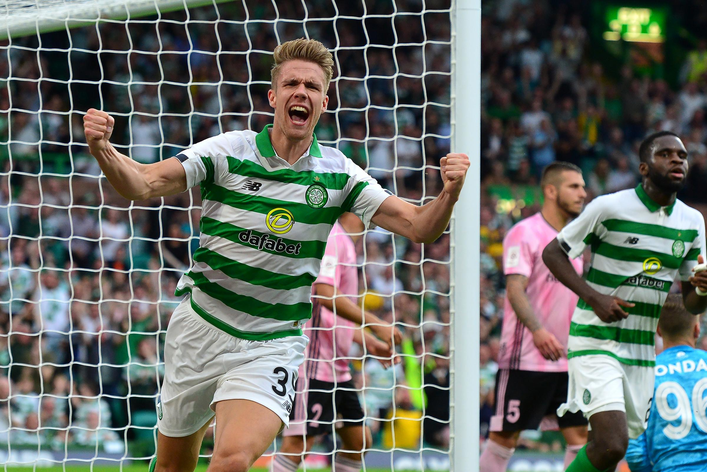 Celtic boosted by updates on injured trio ahead of Kilmarnock encounter